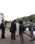 LFPI 環境・エネルギー委員会主催 見学講演会