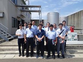 塩釜市団地水産加工業協同組合